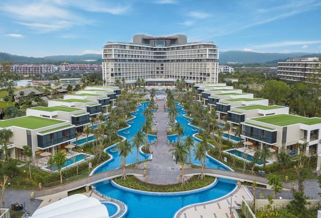 Vận hành từ tháng 1/2019, Best Western Premier Sonasea Phu Quoc hiện cung cấp 715 phòng khách sạn tiêu chuẩn 5 sao quốc tế cho thị trường du lịch Phú Quốc
