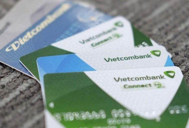 Ngân hàng tăng cường bảo mật thẻ