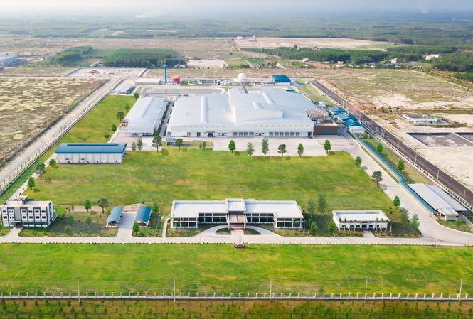 C.P Việt Nam xây nhà máy khép kín trên diện tích 40ha tại Bình Phước