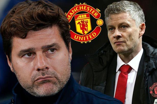 Truyền thông Anh rộ lên thông tin HLV Pochettino sẽ thay ông Solskjaer ngồi ghế nóng sân Old Trafford.
