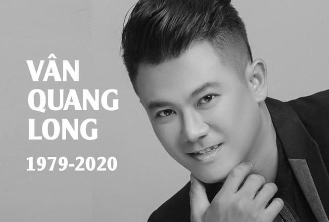 Tiểu sử Vân Quang Long