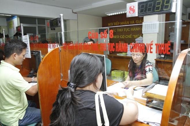 Nếu không cải cách mạnh mẽ hơn nữa, môi trường kinh doanh của Việt Nam sẽ tụt hạng trong các năm tới    Ảnh: Ngọc Châu