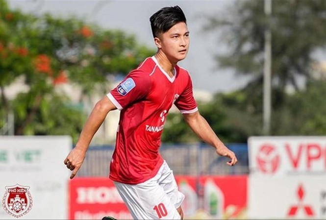 Martin Lo trở thành cầu thủ gốc Việt đầu tiên được gọi lên ĐT U23 dưới thời HLV Park Hang seo