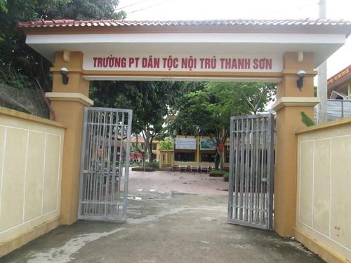 Ngôi trường có vị Hiệu trưởng bị khởi tố, bắt giam vì tội lạm dụng tình dục học sinh