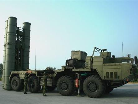 Hình ảnh tên lửa Việt Nam chưa từng công bố