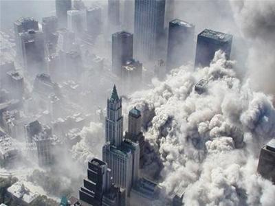 Cái giá của vụ khủng bố 11-9