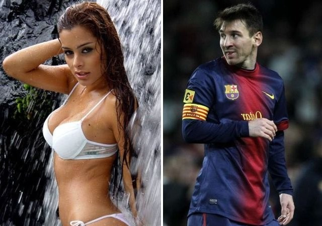 """SỐC: """"Quả bom sex"""" Paraguay tố Messi gạ tình"""