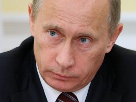 62% người dân Nga ủng hộ Tổng thống Putin