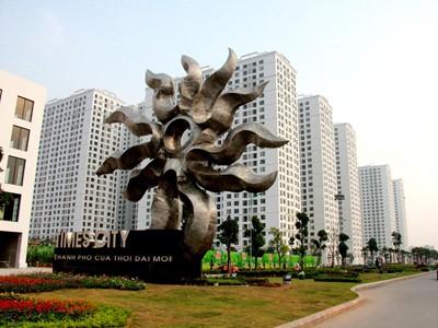 Vingroup nỗ lực bàn giao căn hộ tại Royal City và Times City