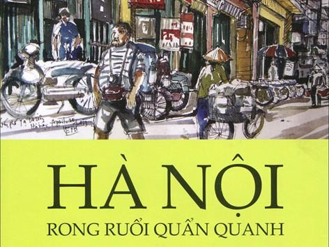 Hội sách mùa thu ở Hà Nội