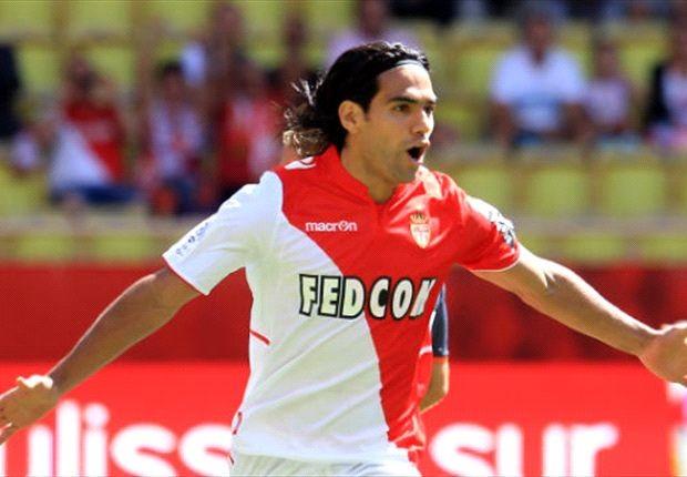 Radamel Falcao từ chối gia nhập Real Madrid