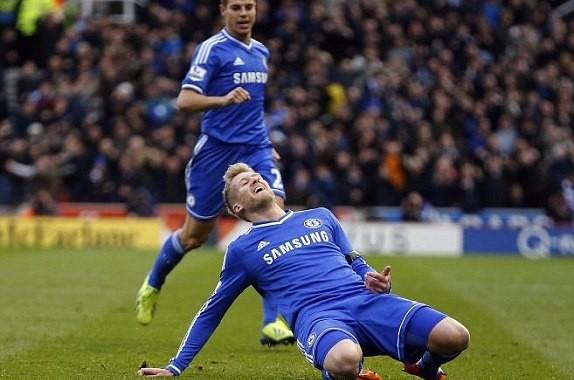 Stoke - Chelsea (3-2): The Blues ngã ngựa tại Britannia