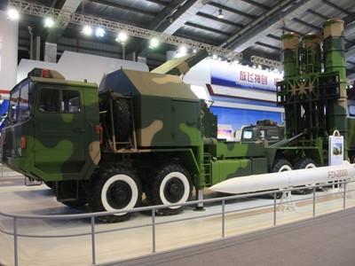 NATO không muốn Thổ Nhĩ Kỳ mua tên lửa Trung Quốc