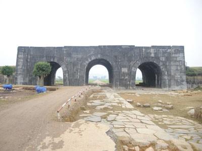 Chi hơn 90 tỷ đồng khảo cổ Thành nhà Hồ