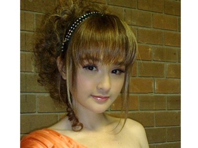 Vẻ đẹp hot girl Khmer khiến dân mạng ngây ngất