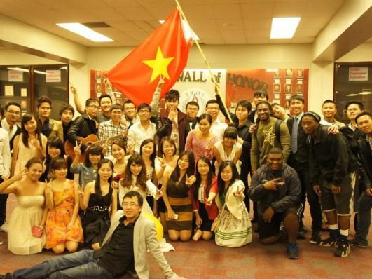 Part-time của du học sinh Việt Nam tại Mỹ
