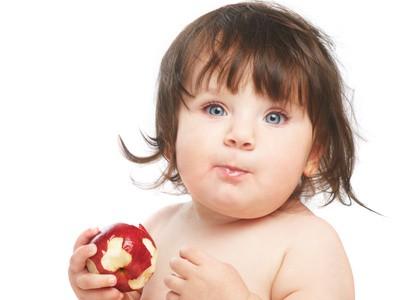 Những rối loạn tiêu hóa hay gặp ở trẻ nhỏ