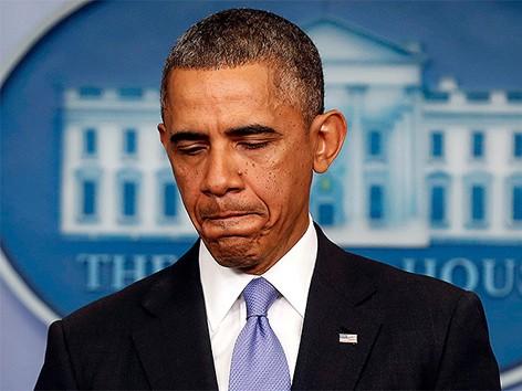 Bị Tổng thống Obama chỉ trích, NSA suy sụp