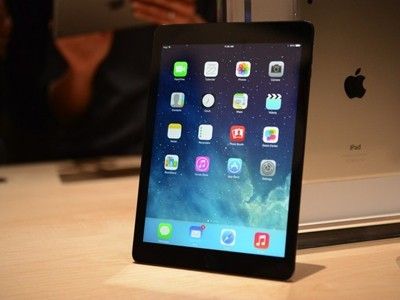 Chọn iPad nào?