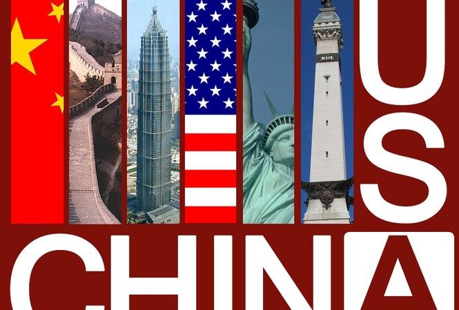 Khi nào Trung Quốc vượt Mỹ?