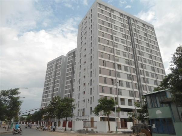 Người dân khu 4,3 ha ở Thủ Thiêm được đề xuất tái định cư bằng đất