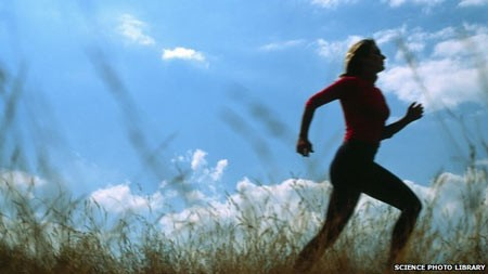Tập thể dục giúp giảm 40% nguy cơ tử vong do ung thư vú