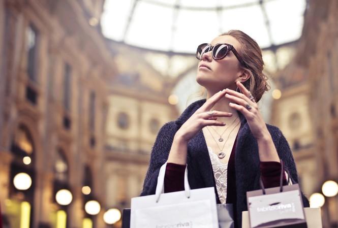 Phụ nữ hiện đại và thông minh nên học cách hưởng thụ cuộc sống