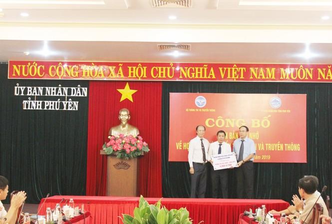 LienVietPostBank và tỉnh Phú Yên ký kết thỏa thuận hợp tác