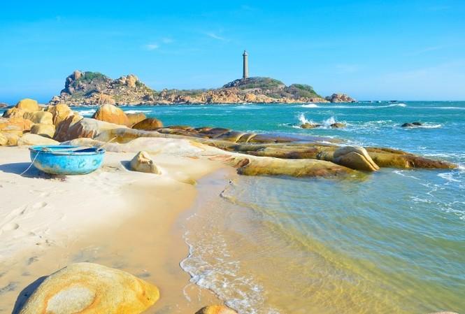 Bình Thuận sở hữu nhiều tiềm năng để phát triển Du lịch biển