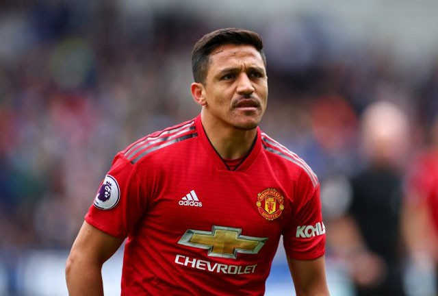 """Sanchez đang là người mà M.U muốn """"đẩy"""" đi sớm nhất."""