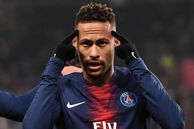 'Đại chiến' Neymar vs PSG: Khi Paris không còn là thành phố tình yêu