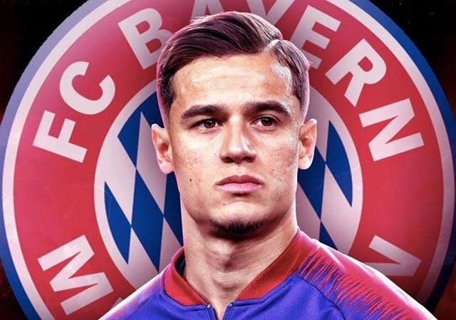 Barcelona chính thức đẩy cầu thủ đắt giá nhất lịch sử đến Bayern Munich
