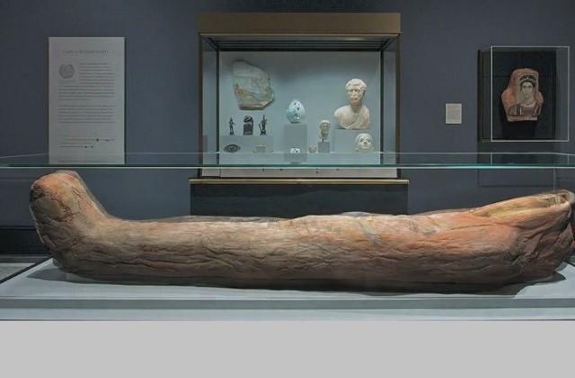 Các xác ướp Ai Cập được tạo thành như thế nào?