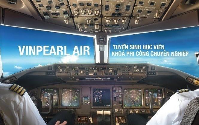 Hãng hàng không Vinpearl Air dự kiến cất cánh tháng 7/2020