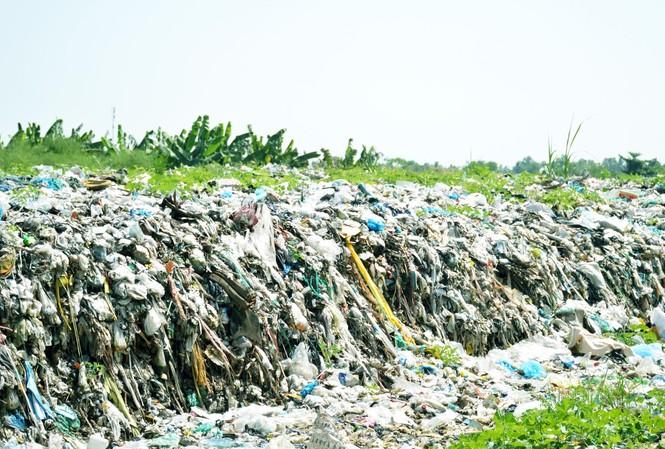 Không chấp nhận cho Cty xử lý rác ngừng hoạt động