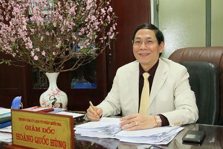 Ông Hoàng Quốc Hùng - Giám đốc Trung tâm Lý lịch tư pháp quốc gia: Sai sót trên chỉ là hãn hữu và chúng tôi đã kịp thời khắc phục, xin lỗi công dân...