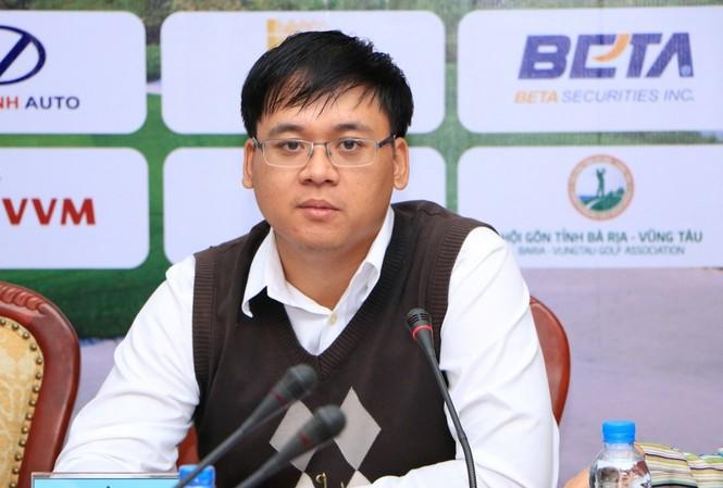 Phó Tổng thư ký Hiệp hội Golf Việt Nam: 'Phong trào golf nữ có bước tiến dài'