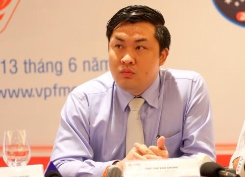 Ông Cao Văn Chóng tham gia Hội đồng Trường Đại học Tiền Giang