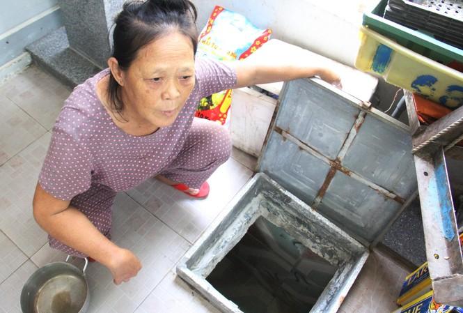 Đà Nẵng họp khẩn tìm nguồn nước sinh hoạt cho dân