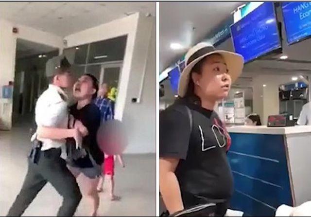 Cục Hàng không ra quyết định cấm bay 12 tháng đối với bà Lê Thị Hiền