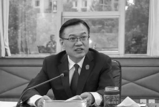 Ông Zhang Zhongbin. Ảnh: Global Times