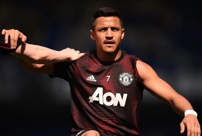Alexis Sanchez quyết định dứt áo rời M.U.