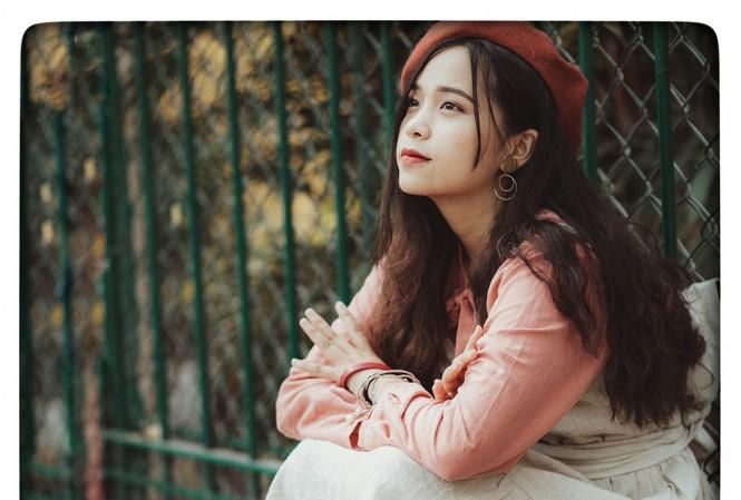 Nữ du học sinh Việt viết nhạc, ôn thi online khi tự cách ly ở Hà Lan