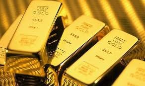 Giá vàng trở lại đỉnh cao. ảnh minh hoạ