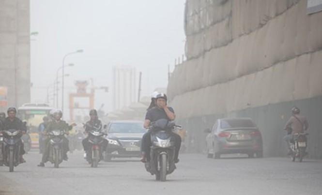 Hà Nội sẽ lắp đặt các trạm quan trắc không khí để kiểm soát và có cảnh báo về tình trạng chất lượng không khí.