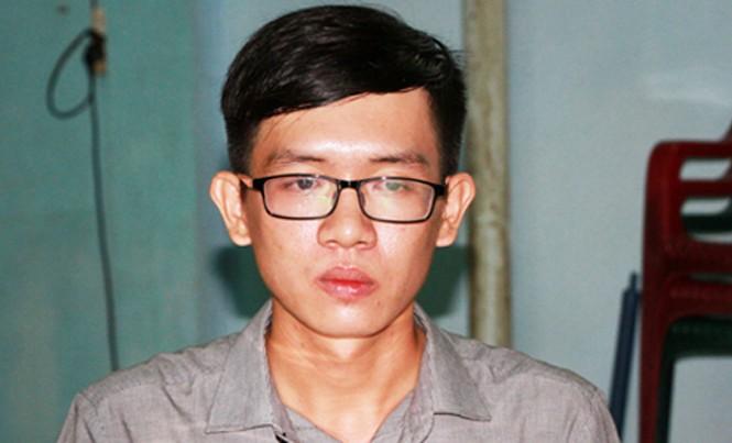 Thầy Châu vẫn lo lắng sau khi bày tỏ nguyện vọng với Bí thư TPHCM. Ảnh: Mạnh Tùng.