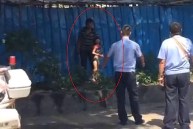 Người đàn ông đâm chém loạn xạ giữa chợ, 7 người bị thương