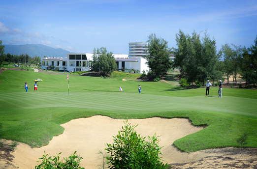 Sân Moutain (Quy Nhơn)