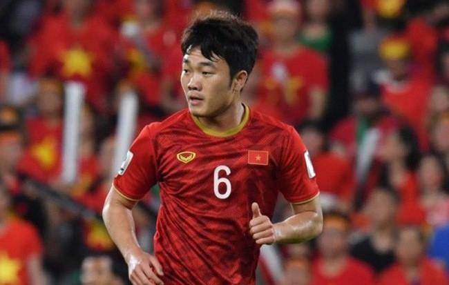 Lương Xuân Trường không thể giúp HAGL giành điểm trước Quảng Nam.