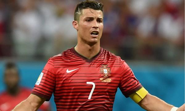Ronaldo thừa nhận Bồ Đào Nha không có cửa vô địch